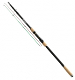 Prut Daiwa Black Widow Tele Feeder 3.60m -100g