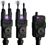 Prologic SMX Alarms Custom Black WTS Purple Edition 3+1