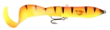 Savage Gear 3D Hard Eel Tail Bait Golden Ambulance 25 cm 109 g