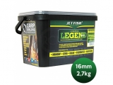 JET FISH - Boilies Legend range 2,7kg 16mm