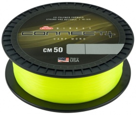 BERKLEY CONNECT+ CM50 YELLOW 1200M