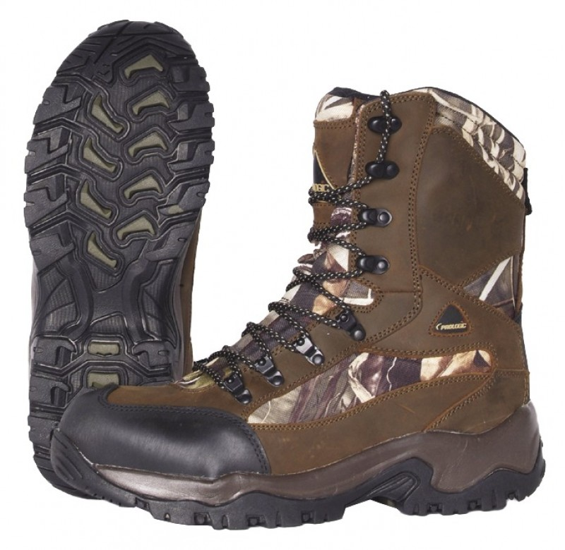 ProLogic Max-4 Polar Zone Boots