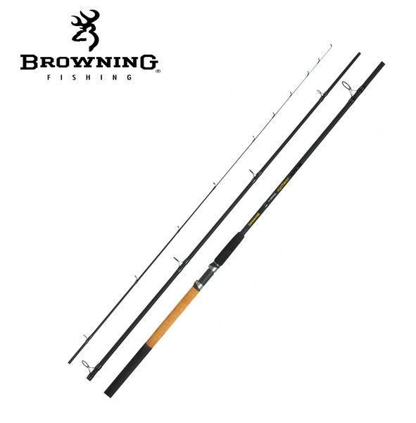 Browning black Magic Distance 3,90m-120g.