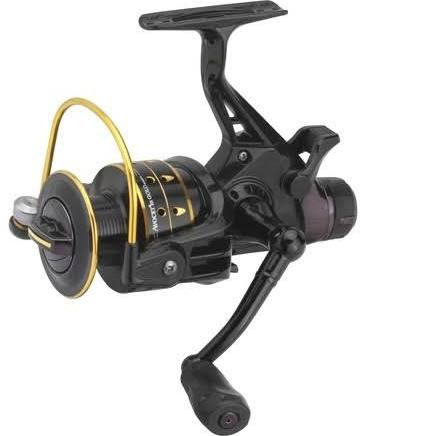 Mitchell Avocet III Gold FreeSpool 4000