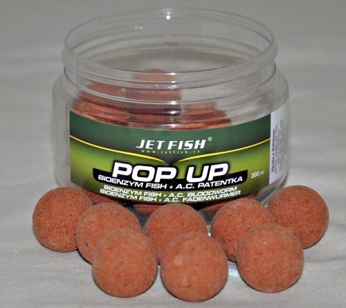 Jet Fish POP UP - 19mm - 65g