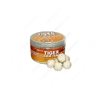 Starbaits Tiger Sugar Crush PoPUp 14mm