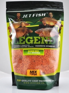 Mix do PVA Legend Range - 1kg - Chilli fish + A.C. chilli