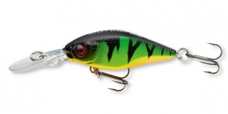 TC BELLY DIVER MINI FIRE TIGER