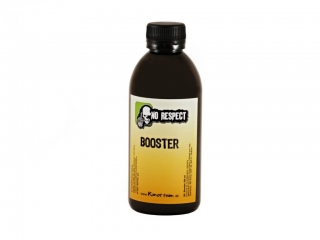 No Respect Booster 250ml