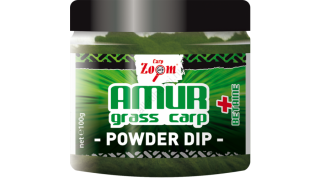 carpzoom amur grass powder dip