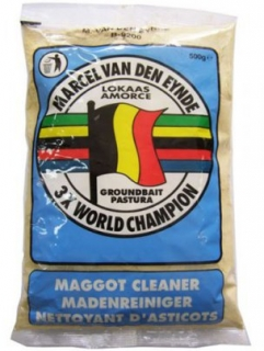 MVDE MAGGOT CLEANER