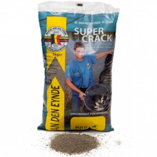 MVDE SUPER CRACK BRASEM BLACK 1KG