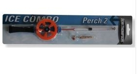 PRUT RON THOMPSON ICE COMBO PERCH 2 MEDIUM SOFT