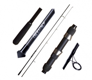 Shakespeare prut Cypry 2 Carp 3 m (10 ft) 3 lb