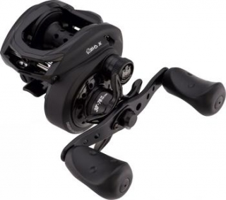 Multiplikátor Abu Garcia Revo X Winch Left LP