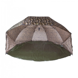 Faith Brolly Oval Complete Camo