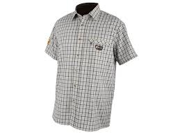 PROLOGIC Košile Check Shirt XL