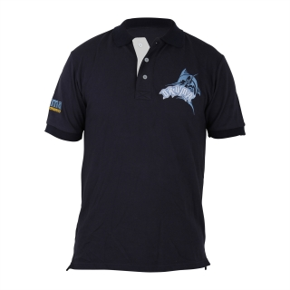 Okuma Tričko Polo Shirt XL