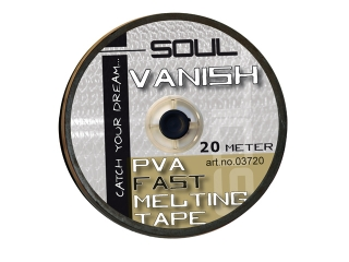 SOUL PVA tape fast melting