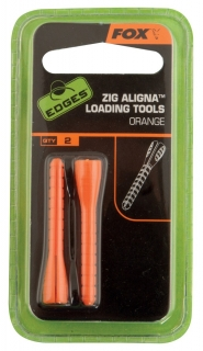 FOX Zig Alingna loaded tools organge