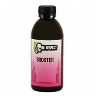 NO RESPECT - Booster Pikant 250ml