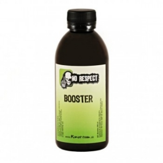 NO RESPECT - Booster Fish Liver 250ml