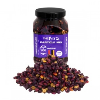 The One Particle Mix 2l - Purple