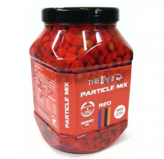 The One Particle Mix 2l - Red