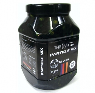 The One Particle Mix 2l - Black