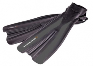 Savage Gear Ploutve Belly Boat Fins